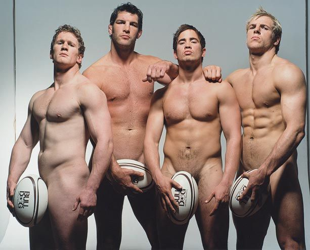 Rugby Showers