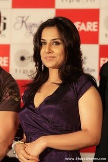 Viday Balan Boobs