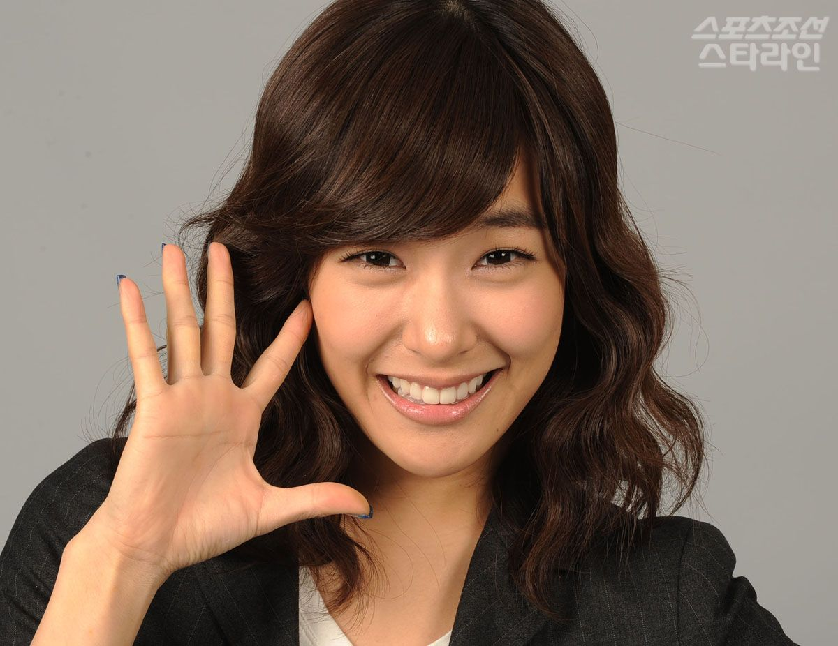 Stephanie Hwang Snsd Girls Generation
