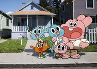 Problem loading page: The Amazing World of Gumball