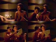 nudenakedstars: Robin Tunney nude