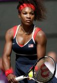 Video: The Serena Williams Serve Explained
