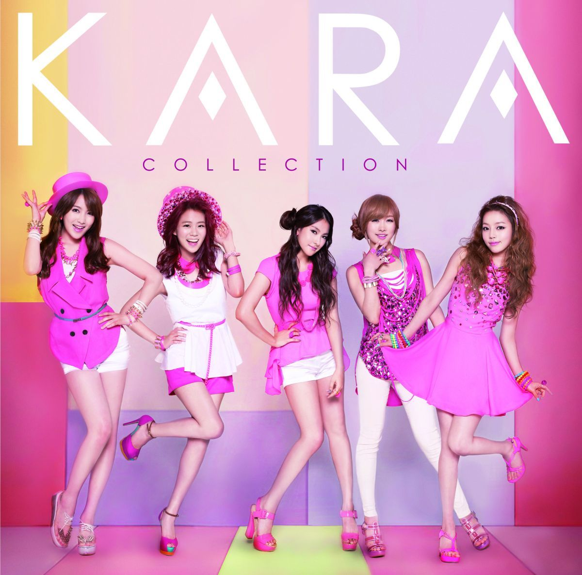 Kara S Collection