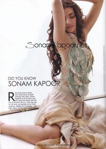 Sonam kapoor fakes « Photo, Picture, Image and Wallpaper Download