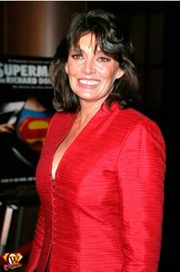 Sarah Douglas in Superman movie: fan campaign