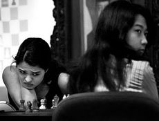 Tania Sachdev – India's Most Glamorous Chess Player