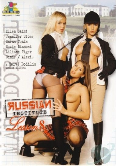 Dorcel Russian Institute 20 Xxx
