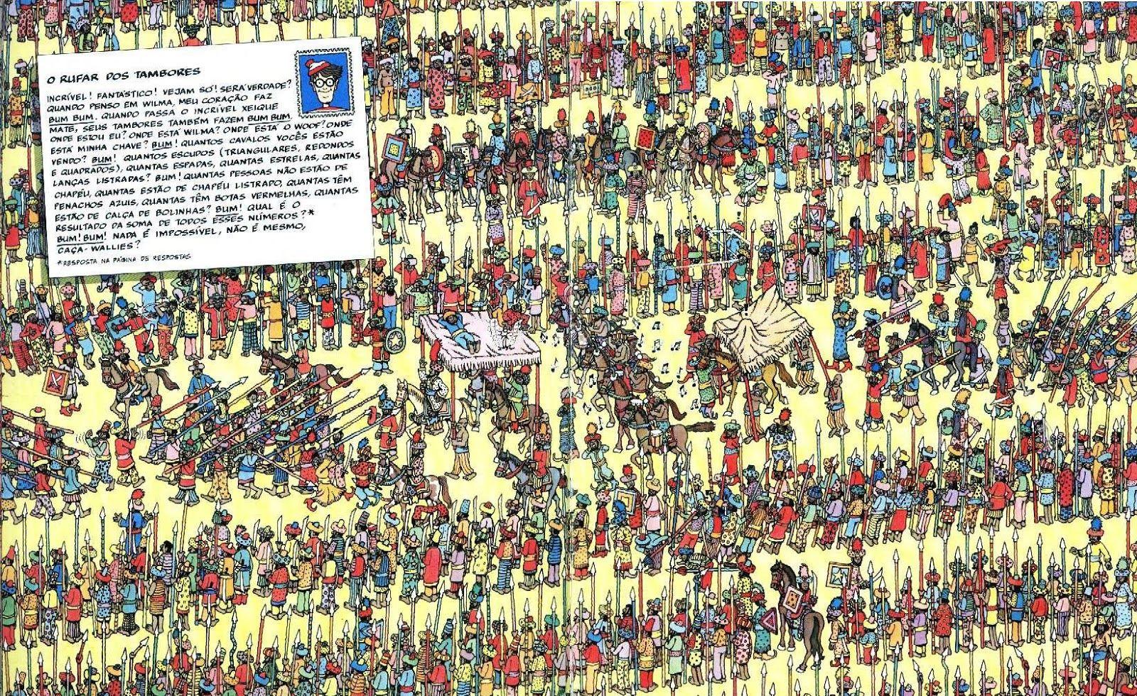 Waldo 10