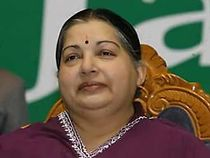 Jayalalitha CM: Photos of Jayalalitha