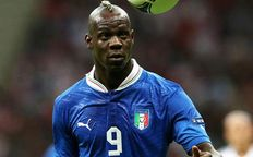 Mario Balotelli Mohawk Hairstyles | Men Hairstyles , Short, Long