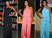 And The Botched Why Is Teresa Giudice Always Rockin Camel Toe