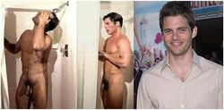 Provocative Wave for Men: Do you know this naked actor?