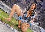 Hot actress: Horny Charmi Kaur Heavy Boob Show