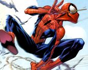 VISIONARIOS DEL COMIC #1: SPIDERMAN
