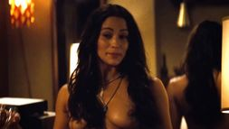 Paula Patton Naked And Topless #30 | 1415 x 796