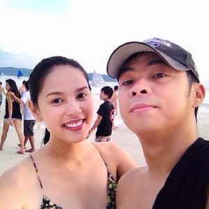 Chito Miranda and Neri Naig video scandal has been leaked online! OH