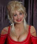 It's well known that Dolly Parton 's most popular body part is her