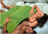 Masturbation queen Namitha nude giving handjob to a guy, what a relief