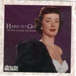 Beth's Record Blog: Hard to get Gisele Mackenzie