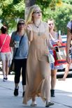 Elle Fanning out and about (Aug 18, 2013)