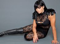 WRESTLING STARS: Aksana Profile And Images/Pictures 2012