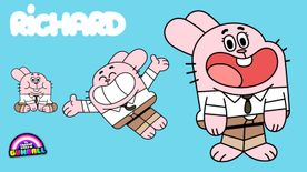 The Amazing World of Gumball HD Wallpapers| HD Wallpapers ,Backgrounds