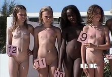 Junior nudist beauty pageant « Photo, Picture, Image and Wallpaper