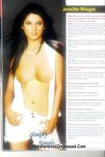 Bollywood television actress Jennifer Winget nude | myworldmat