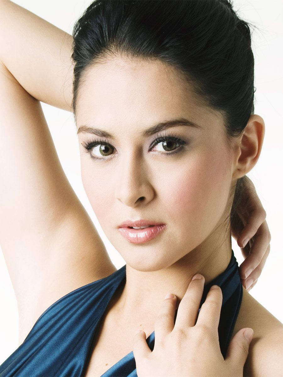 Marian Rivera Nude Photoshoot Video
