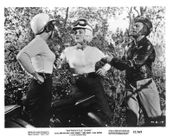 stills, MOTORCYCLE GANG (1957)