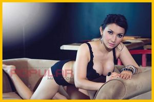Photo Sexy Roro Fitria Hot | Kumpulan Foto Sexy Model Indonesia