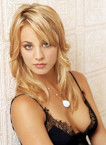 Kaley Cuoco Workout and Diet Secret
