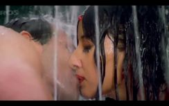 ScenesClick for larger images: Manisha Koirala  Lip Kiss and Sex