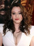 Crush Of The Day!: Kat Dennings  Hot Boobs