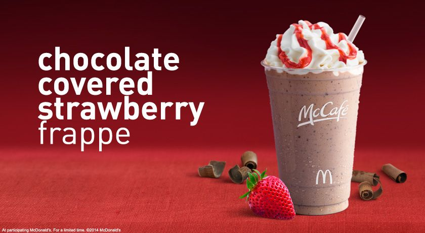 Wendy Chocolate Covered Strawberries