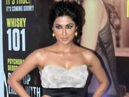 fhm magazine chitrangda singh big cleavage photos chitrangada singh