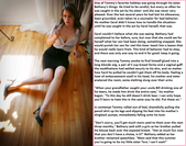 Alix's TG/TF Captions: May 2012