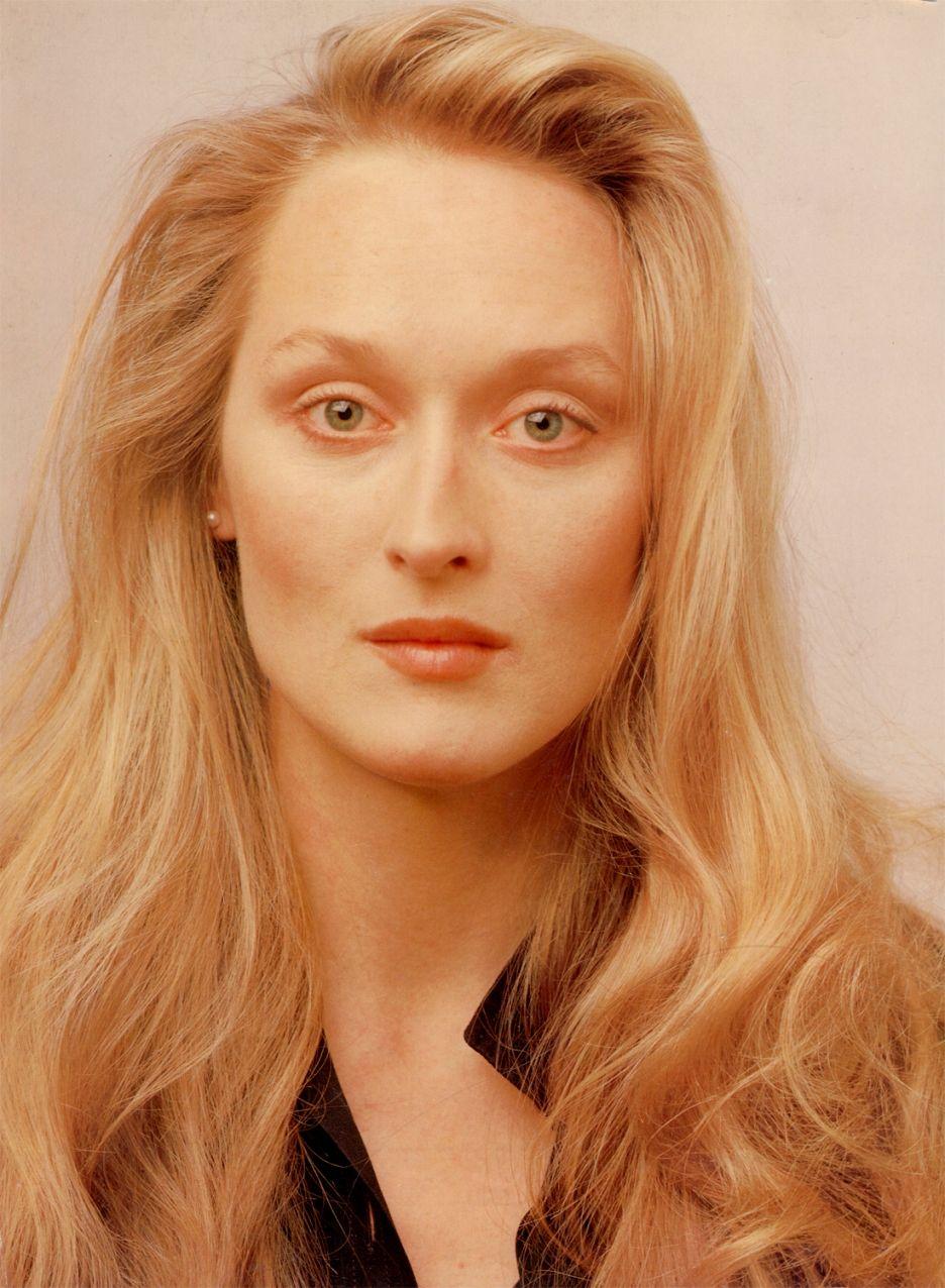 Meryl Streep Movies