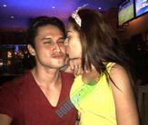 Alasan Cinta Penelope Berfoto Hot Cium Indra Bruggman | Madiun Kingdom