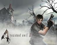 JOGOS FOR�AG EVOLUTION: Resident Evil 4 PC + TRADU��O