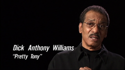 Rated X  Blaxploitation & Black Cinema: RIP Dick Anthony Williams