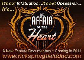 Magda Affair On The Heart
