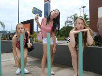 Mulheres  Meninas  Mo�as  Garotas  Ninfetas: Fotos do Pepi