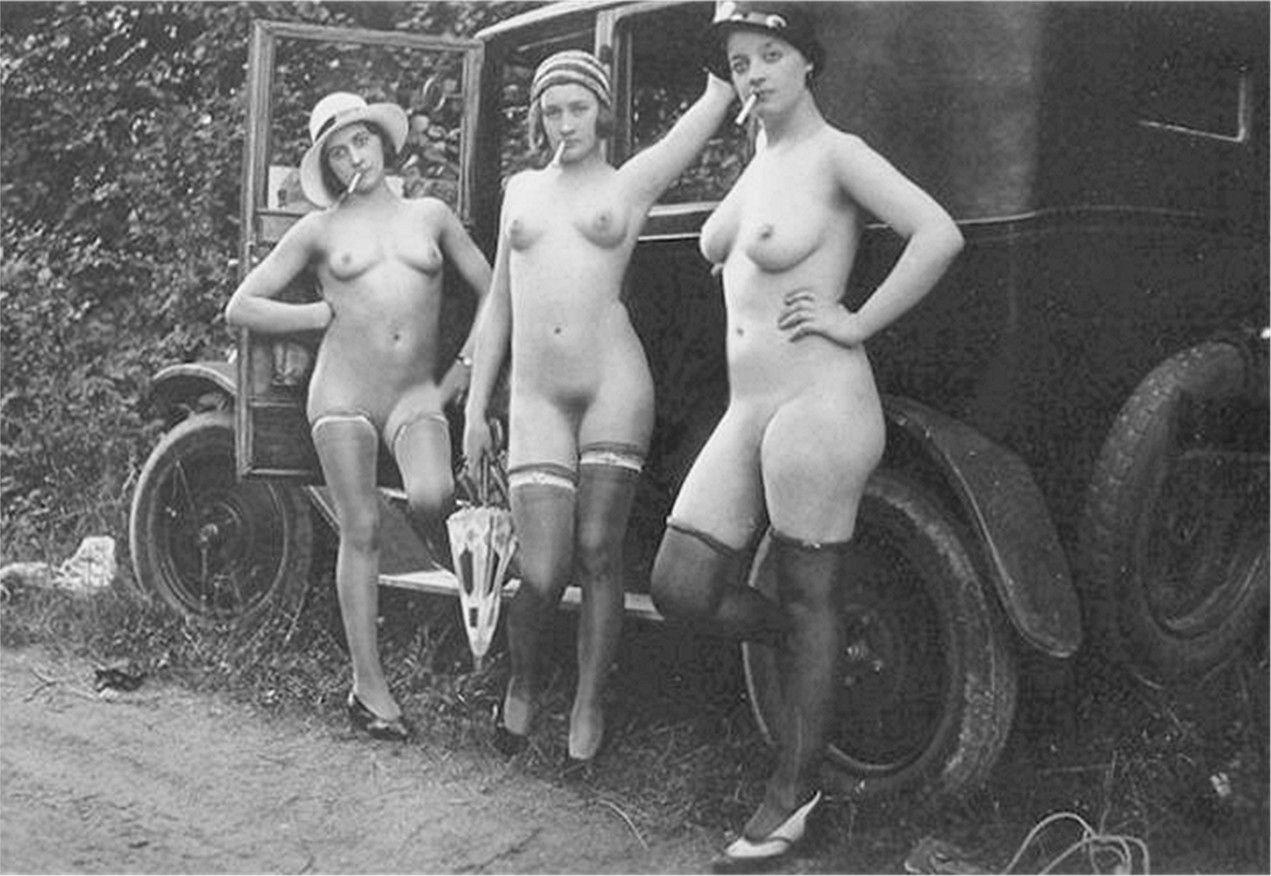 Full Frontal Nude Girls Boy