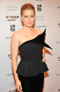 Amy Adams HD Photos at IFP's 22nd Annual Gotham Independent Film