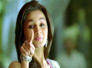 Alia Bhatt In Student of the Year  HD WALLPAPERS