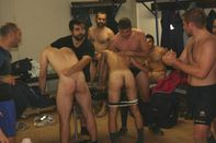 My Own Private Locker Room: May 2012