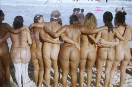 Brazilian Nude Beach!!!