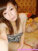 Yoyo Xu Xiangting (???) from Taiwan #4  Flame Girls #2