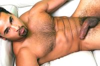 EXTRA BIG COCKS 1: HAIRY MAN
